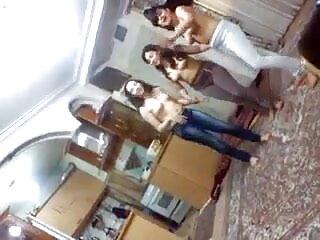 NUN'S मूवी सेक्सी पिक्चर वीडियो में BROTHEL