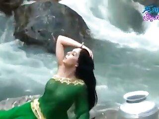 डोमिनिक सिमोन और शॉन माइकल्स हिंदी में सेक्सी मूवी फिल्म (2)
