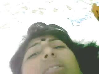 पागल सौंदर्य श्यामला हिंदी में सेक्सी मूवी वीडियो में उसकी बिल्ली और गधे dildoing